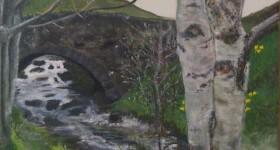 Spring in Glenshee