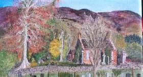 Church at Glen Cova