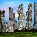 Midsummer Stones